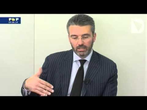 Passioni & Politica - il presidente di Coldiretti Toscana Tulio Marcelli intervistato da Elisabetta Matini.