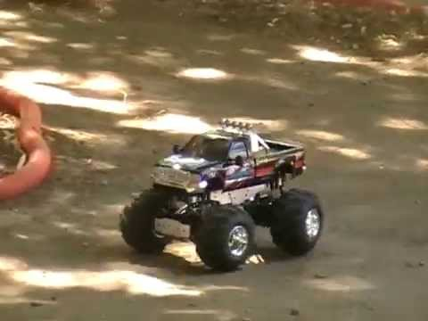 Tamiya 58232 Juggernaut