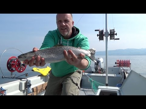 Fischen ... Angeln ... schwerer Start in die Saison 2017