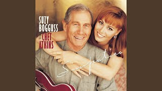 Wives Don't Like Old Girlfriends (feat. Chet Atkins)