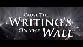 SAM SMITH - Writing's On The Wall - Lyrics ( SAM SMITH VOICE ) 007 SPECTRE