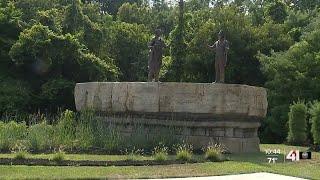400-pound statue stolen from Kansas City, Missouri, park