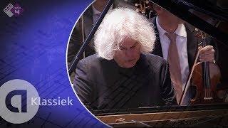 Chopin: Piano Concerto No. 2 - Ronald Brautigam and Radio Filharmonisch Orkest - Live concert HD