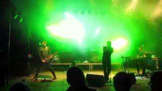 Apoptygma Berzerk - Untitled 2 Live HD
