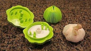 8 Unique Garlic Gadgets put to the Test