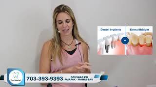 JUEVES 20/09/2018 | PREGUNTAS Y RESPUESTAS CON LA DRA. DEBBIE | Top Dental