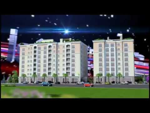 Beylikdüzü Life City Videosu