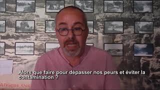 Informations sur la Covid-19 en langue nationale  SOUSSOU (Guinée) 4.4