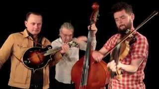 Reubens Train – The Cannonball String Band