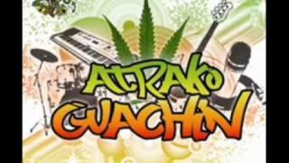 musica del atrako guachin