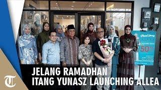 Launching Butik Pakaian Muslimah ALLEA Itang Yunasz, Fashion Show 14 Koleksi Andalan