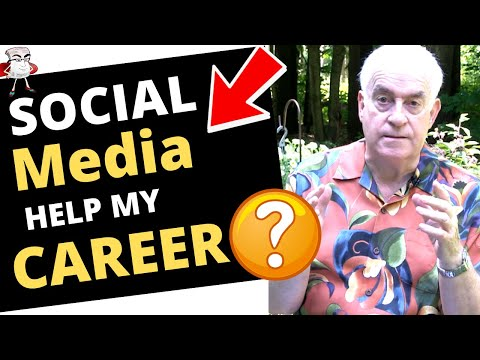 Is Social Media Good for Career Growth and Management?