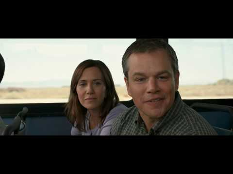 Downsizing (TV Spot 'Have It All')