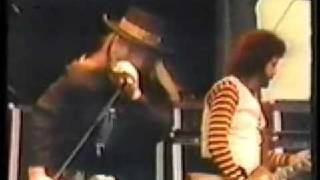 First Time Around LIVE Germany 38 Special