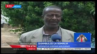 Mbiu ya KTN Taarifa Kamili na Mary Kilobi 29/1/2017
