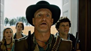 Zombieland 2 Movie News & Discussion - So Ready For Zombieland 2 On October 18th