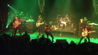 (2009) STRUNG OUT Mind of my own MONTREAL (PUNK EMPIRE)