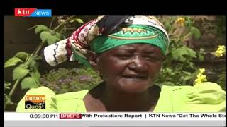 The Kamba community |Culture Quest