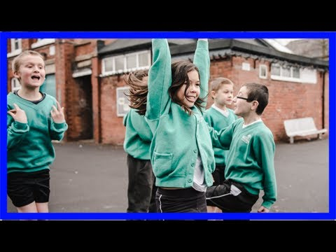 Screenshot of video: BBC Sport -Super Movers - Dance routines to help learn times tables