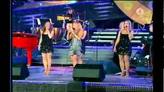 Hero - Charlotte Perrelli - Eurovision songs with live orchestra