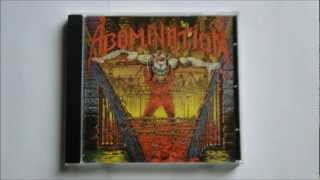 Abomination - Life And Death