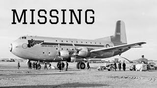 mysterious disappearances of airplanes | unsolved aviation mysteries