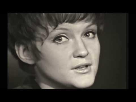 Anna-Lena Löfgren - Lyckliga Gatan (1967)