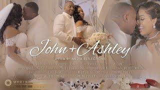 John + Ashley: Wedding Film