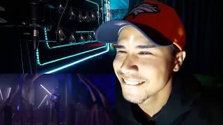 Maluma - Instinto Natural ft. Sech ( VIDEO REACCION iamPF )