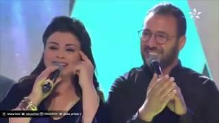 إيكو و لطيفة رأفت - علاش يا غزالي | (Eko & Latifa Raafat - Alach Ya Ghzali (Taghrida