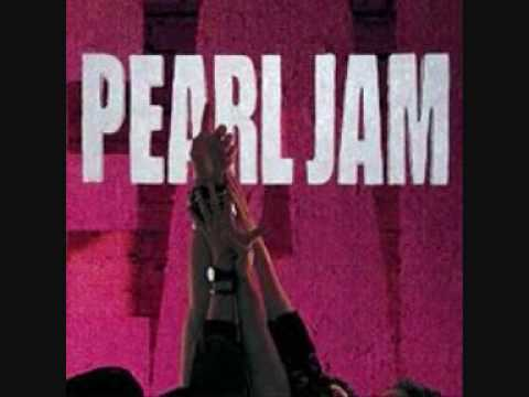 Pearl Jam  Alive - Instrumental