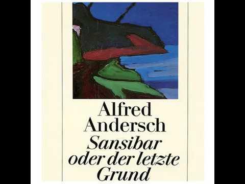 Alfred Andersch Sansibar oder der letzte Grund    Roman   Hörbuch Komplett   Deutsch