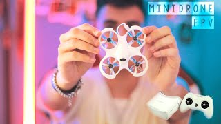 Il mini DRONE FPV più ECONOMICO di SEMPRE! - Cetus FPV Kit BetaFPV