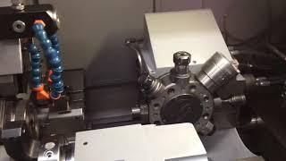 Mupem WIN 6500 CNC Lathe