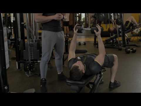 Jak portyazhnuyu mięśni