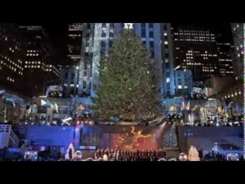 Video 25 Best Places To Celebrate Christmas