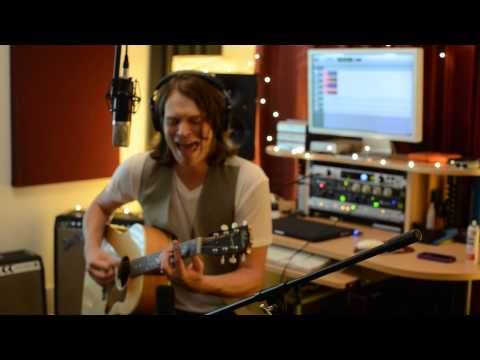 "Shane Henry ""Dock of the Bay"" Otis Redding Cover Soul Sessions Episode #2"