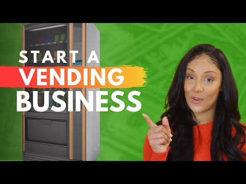 , title : 'How to Start a Vending Machine Business 2021 [ step by step ] #vending