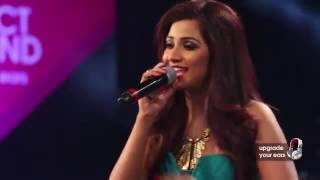 Teri Ore by Shreya Ghoshal live at Sony Project Resound Concert   by mamunsarker57