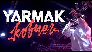 YARMAK - Ковчег(Киев, Stereoplaza)