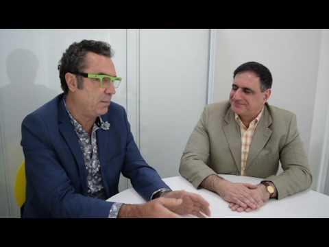 TV NOVAREJO: Entrevista com Tito Bessa, presidente da TNG