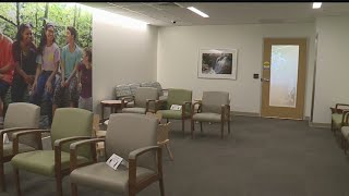 Akron Children's Hospital in Mahoning Valley expands space for outpatient services