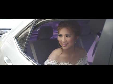 JM & Janina's Wedding Highlights