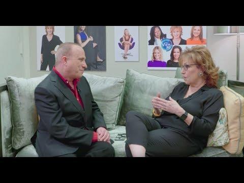 Building Futures: Joy Behar
