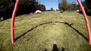 Die besten 100 Videos Das sieht nach Spass aus - Mini Quadcopter Rennen