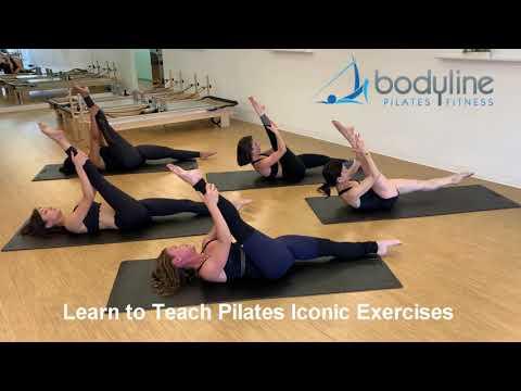 Pilates Abdominal Workout | Pilates Ab Exercise | Teach Pilates ...