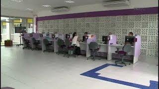 Entidade auxilia mulheres vítimas de violência na recolocação no mercado de trabalho