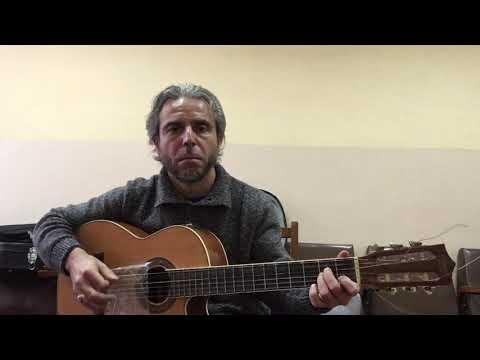 БИ 2 -Чёрное солнце- guitar cover Garri Pat