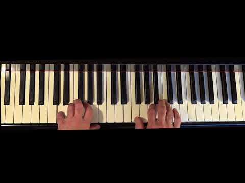 ABRSM New Syllabus Gd4 B1 completed YT video