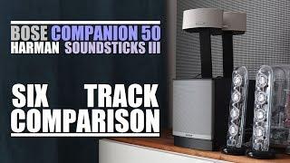 Harman kardon soundsticks iii review uk dating